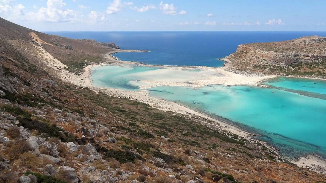 Transportation to Balos - Callista Apartments in Kissamos